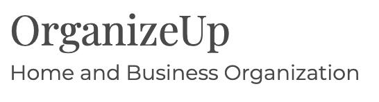 OrganizeUp
